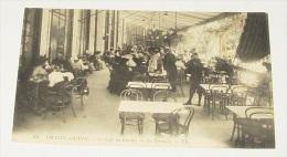 Chatelguyon  - Le Café Du Casino - La Terrasse ::::: Animation - Châtel-Guyon