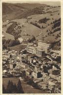 Morez - Vue Générale, Ecole D'optique - Morez