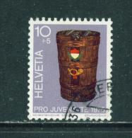 SWITZERLAND - 1975  Pro Juventute  10+5c  Used As Scan - Pro Juventute