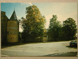 BMW 1602, Havelange - Voitures De Tourisme
