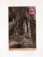 """44539       Belgio,   Grottes  De  Han  -  Les  Mysterieuses: L""""Alhambra,  VG  1926 - Rochefort"""