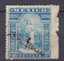 FISCAL MEXIQUE MEXICO REVENUE - Mexico