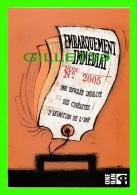 AFFICHES DE FILM - EMBARQUEMENT IMMÉDIAT No 2005 - OFFICE NATIONAL DU FILM, MONTRÉAL - - Affiches Sur Carte