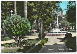 Pergola - Giardini Pubblici - Pesaro - H1437 - Pesaro