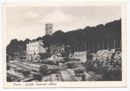 Pesaro - Castello Imperiale Albani - H869 - Pesaro