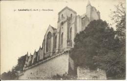 LAMBALLE, NOTRE-DAME. Nº31 - Lamballe