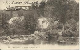 GUIGAMP, MOULIN DE GEFFROY - LL - Guingamp