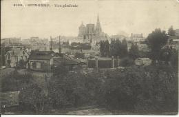 GUIGAMP, VUE GENERALE - Guingamp