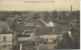 AUCHY-LÈS-HESDIN, VUE PANORAMIQUE - Montreuil