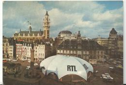 R : Nord :   Tout   RTL  Radio  A  LILLE   Du  3 Au   11  Avril - Lille