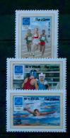 Olympische Spelen 2004 , Syrie - Zegels Postfris - Zomer 2004: Athene