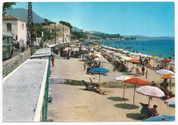 Formia - Spiaggia Di Vindicio - Latina - H1547 - Latina
