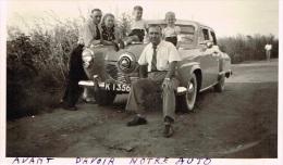 11 Photos  - Balade Au Katanga - Dans Les Années 50 - Afrika
