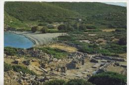 Hermopolis - Teilansicht - Grecia - Formato Exstra Grande Viaggiata - D - Grecia