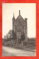 Bourganeuf  Chapelle Du Puy  ( Non écrite ) - Féroé (Iles)