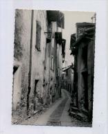 (J359) - Tende - Une Vieille Rue - Francia
