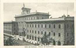 CITTA Del VATICANO - Palazzo Del Governatore - Vatican
