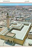 CPM - MONASTIR - Mosquée Bourguiba - Tunisie
