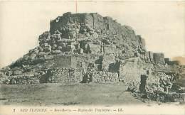 SUD TUNISIEN - Beni-Barka - Région Des Troglodytes - Tunisie