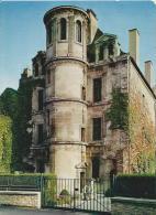 Chatillon Sur Seine - Musée Avec Tour - Non écrite - Chatillon Sur Seine