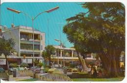 Zamora Michoacán Mexico - 1967 - 2 Scans - Mexico