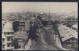 WB375 KARACHI - BUNDER ROAD - Pakistan