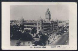 WB376 KARACHI - MUNICIPAL OFFICE - Pakistan