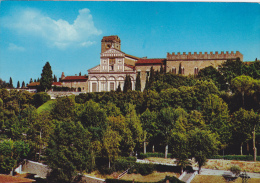 Italie,italia,FLORENCE,FIRENZE,toscana,toscane,berceau De La Renaissance,BASILIQUE,BASILICA,S  MINIATO AL MONTE - Firenze (Florence)