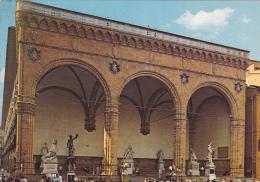 Italie,italia,FLORENCE,FIRENZE,toscana,toscane,berceau De La Renaissance,SIGNORA,LOGGIA,LOGE - Firenze (Florence)