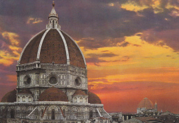 Italie,italia,FLORENCE,FIRENZE,toscana,toscane,berceau De La Renaissance,CUPOLA BRUNELLESCHI - Firenze (Florence)