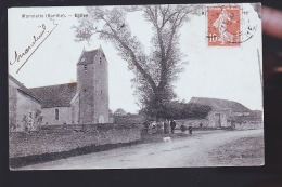 MAROLETTE - France
