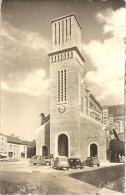 BLAIN - L'Eglise - Voitures 2 Cv Et 4cv - Pâtisserie - CPSM Petit Format - Blain