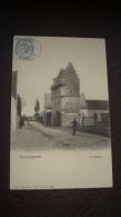 HUMELGHEM - Le Donjon En 1911 - Steenokkerzeel