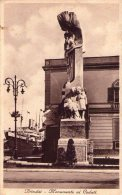 BRINDISI , Monumento Ai Caduti   * - Brindisi