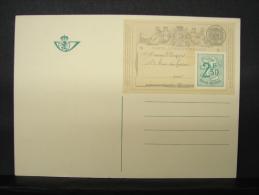 CP. 546. Centenaire De La Carte Postale - Interi Postali