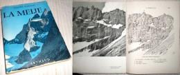 La MEIJE Par Henri ISSELIN / Éditions Arthaud En 1956 - Sport