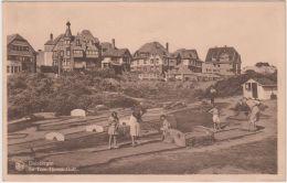 01891a Duinbergen Le Tom Thumb Golf - Knokke