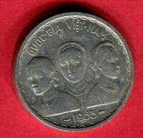 VIET NAM 50 XU1953 TTB/SUP 18 E - Viêt-Nam