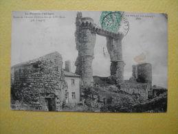 ALLEGRE. Les Ruines Du Château. - Other Municipalities