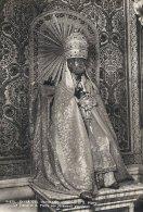 Citte Del Vaticano  -  Basilica Di S. Pietro  La Statue Di S. Pietro    # 02909 - Vatican