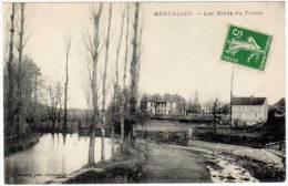 Montalieu - Les Bords Du Furon - France