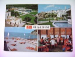 KUSADASI    Turkiye   TURCHIA   NON  VIAGGIATA  COME DA FOTO - Turchia