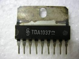 RFRA152 RADIO COMPOSANT ELECTRONIQUE DE DEPANNAGE TDA1037 FRA152 - Components