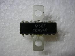 RFRA152 RADIO COMPOSANT ELECTRONIQUE DE DEPANNAGE TCA940 FRA152 - Circuiti Integrati