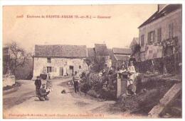 (77) 545, Caumont, Hugues 2005, Environs De Sainte Aulde - France