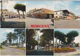 MORCENX ...DIVERS ASPECTS - France