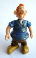 figurine ARBORIX LE BUCHERON - PLAY ASTERIX TOY CLOUD CEJI (1)