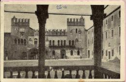 Koper - Court Palace, 1953., Yugoslavia (Giuliano / Foto: Pizzarello) - Jugoslavia
