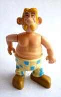 figurine DENTIX LE BUCHERON - PLAY ASTERIX TOY CLOUD CEJI (1)