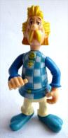 figurine ASSURANCETOURIX LE BARDE - PLAY ASTERIX TOY CLOUD CEJI